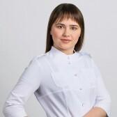 Ермолаева Ольга Сергеевна, гинеколог
