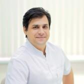Андреев Юрий Михайлович, мануальный терапевт