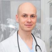 Дорогов Василий Николаевич, невролог