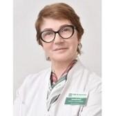 Самойлова Марина Николаевна, пульмонолог