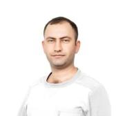 Овсепян Оганес Вагинакович, травматолог-ортопед