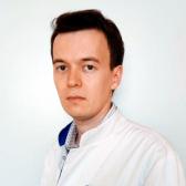 Рахимов Амриддин Равшанович, ангиолог