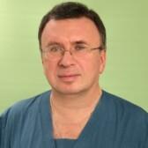 Кузнецов Сергей Эдуардович, вертебролог