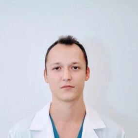 Быстров Дмитрий Игоревич, рентгенолог
