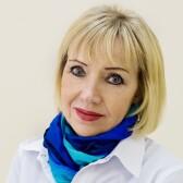 Батталова Татьяна Ивановна, врач УЗД