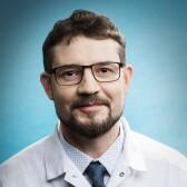 Шолков Станислав Игоревич, сосудистый хирург
