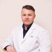 Давыдов Денис Витальевич, ЛОР