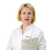 Пухова Елена Николаевна, врач УЗД