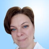 Кирилова Ю. А., невролог
