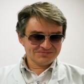 Кирющенков Петр Александрович, гемостазиолог