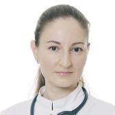 Салькина Алсу Рыфатовна, педиатр