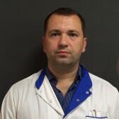 Балабан Игорь Вячеславович, нарколог