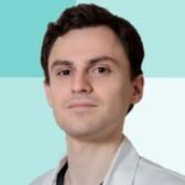 Шумахер Роман Сергеевич, флеболог-хирург