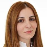 Мажинян К. Г., кардиолог