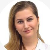 Кравченко Ольга Вячеславовна, гинеколог