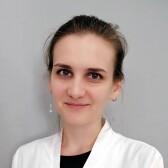 Желтоногова Мария Александровна, психолог