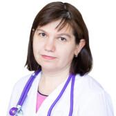 Кочергина Елена Викторовна, педиатр