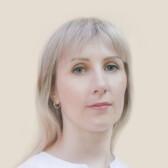 Обросова Татьяна Александровна, гинеколог