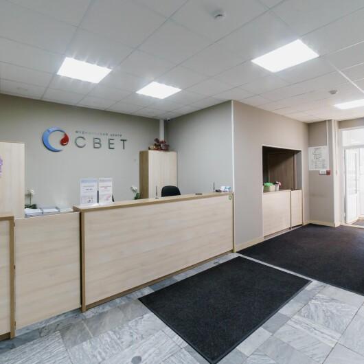 Клиника Свет на Долгополова, фото №1