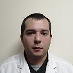 Карапетян Грант Александрович, терапевт