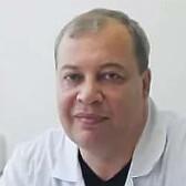 Плеханов Леонид Александрович, невролог