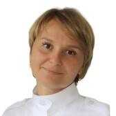 Егорова Ирина Михайловна, врач УЗД