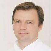 Ключаров Игорь Валерьевич, онкогинеколог