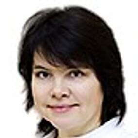Ильченко О. Ю., ортопед