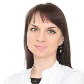 Беланова Алла Владимировна, кардиолог