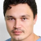 Шамсутдинов Руслан Рашидович, вертеброневролог
