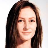 Воржакова Василина Викторовна, детский стоматолог