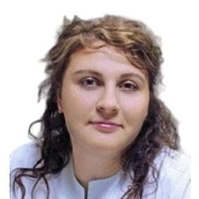Бацоева Надежда Хазбиевна, гинеколог