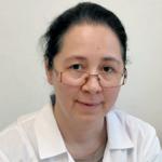 Калинина Елена Анатольевна, терапевт