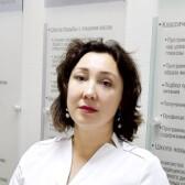 Нигоф Светлана Викторовна, дерматолог