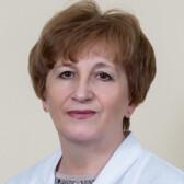 Башина Лидия Сергеевна, кардиолог