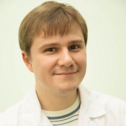 Сапожников Олег Сергеевич, хирург