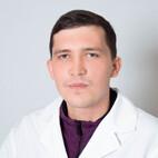 Клюев Артем Сергеевич, флеболог