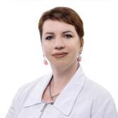 Сябро Анна Витальевна, врач УЗД