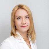Донченко Елена Сергеевна, эндокринолог
