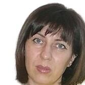 Лысова Татьяна Александровна, терапевт