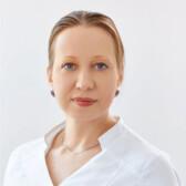 Рыжкова Лариса Викторовна, кардиолог