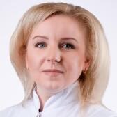 Лукьянова Евгения Александровна, терапевт