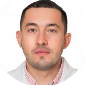 Панюхов Роман Романович, уролог