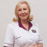 Бондарева Елена Владимировна, врач УЗД