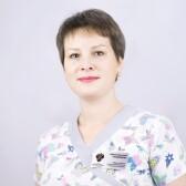 Румянцева Юлия Сергеевна, нефролог