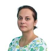 Меньщикова Ксения Евгеньевна, стоматолог-терапевт
