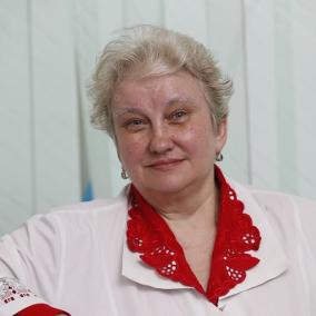 Матракшина Екатерина Ивановна, ЛОР