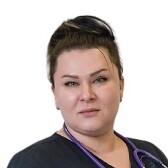 Цибулевская Ю. В., маммолог-онколог