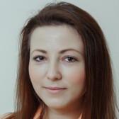 Дроздова Валерия Николаевна, детский стоматолог