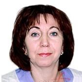 Намазова Надежда Николаевна, терапевт
